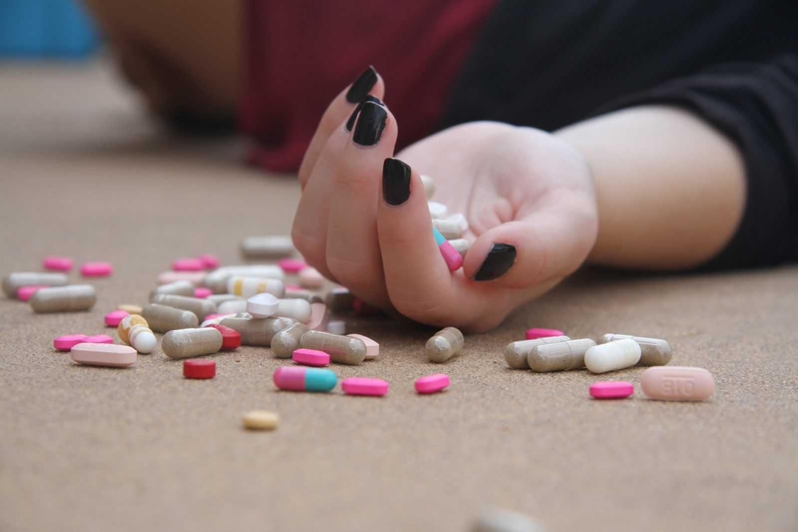 gyógyszerfüggőség leszokás